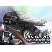 Deflektory predné pre LAND ROVER Range Rover Voque , 2012-
