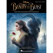 Hal Leonard Beauty And The Beast: Music From The Motion Picture Soundtrack