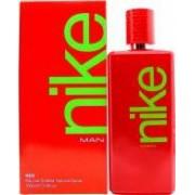 Nike Perfumes Red Man Eau de Toilette 100ml Spray