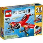 Конструктор ЛЕГО Криейтър - Витлов самолет, LEGO Creator, 31047
