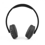 Ambrane Ultra Comfortable Wireless Bluetooth Headphones WH-5600 With Mic
