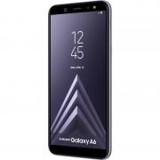 Telefon mobil Samsung Galaxy A6 (2018) Dual Sim 4G, Violet, 5.6'', RAM 3GB, Stocare 32GB