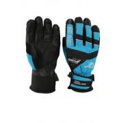 Bevis pánské lyžařské rukavice HX030 modrá XXL