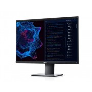 "Monitor IPS, DELL 23.8"", P2421, 5ms, 99% sRGB, 1000:1, DVI/HDMI/DP, WUXGA"