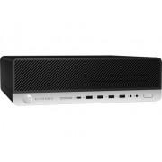Desktop, HP EliteDesk 800 G5 SFF /Intel i5-9500 (4.4G)/ 8GB RAM/ 256GB SSD/ Win10 Pro (7PE99EA)