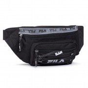 Чанта за кръст FILA - Waist bag Mountain 685110 Black 002