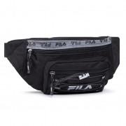 Чанта за кръст FILA - Waist bag Mountain 685110 Black 002