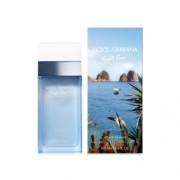 Dolce & Gabbana Light Blue Love in Capri eau de toilette 50 ml