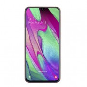Samsung Galaxy A40 5.9'' 4 GB 64 GB 4G Corallo
