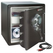 Seif antifoc ROTTNER SENTRY FIRE-DOKU USB T05576, 40 Kg