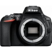 Aparat Foto DSLR Nikon D5600 Kit AF-P 18-55mm VR Black