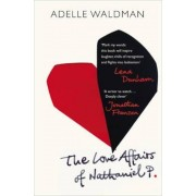 Love Affairs of Nathaniel P., Paperback