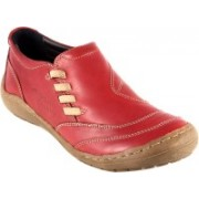 Urban Country Ladies Casuals For Women(Red)