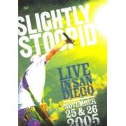 Slightly Stoopid: Live in San Diego [DVD] [2005]