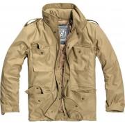 dzseki férfi téli Brandit - M65 Standard Camel - 3108/70
