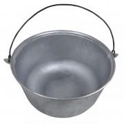 Ceaun aluminiu 25L