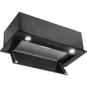 Hota Incorporata Ciarko SL-BOX GLASS 60, 350 m3/h, 60 60 cm, Negru