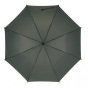 Umbrela Flora Dark Grey