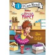 Disney Junior Fancy Nancy: Shoe La La!, Hardcover/Victoria Saxon