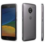 Motorola Moto G5s Plus 32 Gb Gris Libre