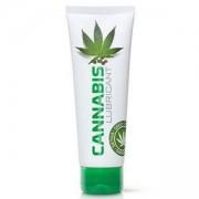 Лубрикант с масло от канабис 125 мл., Lubricant with cannabis sativa seed oil, 2196