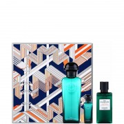 Hermes Eau D'Orange Verte Set (Eau De Cologne 100 Ml Spray + Shower Gel 80 Ml + Mini 7,5 Ml) (3346130493280)
