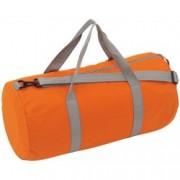 Geanta sport Workout Orange