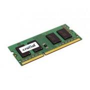 Crucial 8GB 1600MHz SODIMM