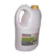 Sano Hand Liquid Soap Lemon 4L