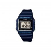 Reloj Casio W-215H-2A-Negro
