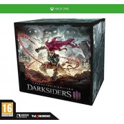 THQ Nordic Darksiders III Collector's Edition Xbox One