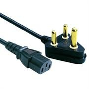 UniQue Standard Single Head Power Cable