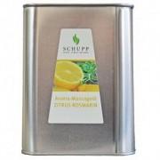 Aromatický masážní olej Citrusy - rozmarýn (Active) - 2500 ml