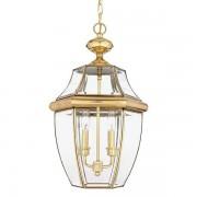 Lampa wisząca Newbury QZ/NEWBURY8/L Quoizel