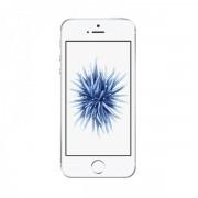 Apple iPhone SE (64GB, Silver, Local Stock)