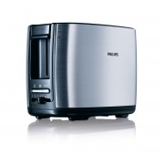 Philips Toster HD2628/20 - Siva