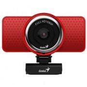 Webcam Genius ECam 8000, Red