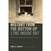 History from the Bottom Up and the Inside Out - Ethnicity, Race, and Identity in Working-Class History (Barrett James R.)(Paperback) (9780822369790)