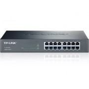 TP-LINK Gigabit Ethernet switch TL-SG1016D - 16 Ports