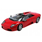 Lamborghini Murcielago Roadster Red 1/18 by Bburago 12070