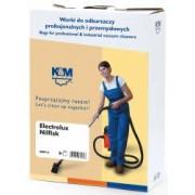 Sac aspirator Electrolux Nilfisk hartie 5X saci K and M