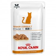 Royal Canin Neutered Senior Stage 1 - Vet Care Nutrition - 24 x 100 g