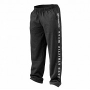 GASP Jersey Training Pant, Black