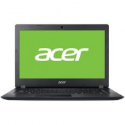 Acer A315-21G NX.GNPSI.002 15.6-inch Laptop (Core i3-6006U/4GB/500GB/Linux/Integrated Graphics) Black