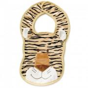 Tigris előke 22 cm Teddykompaniet