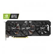 Placa video Palit GeForce RTX 2080 SUPER GamingPro OC 8GB, GDDR6, 256-bit