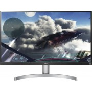 LG 27UK600-W - 4K IPS HDR Monitor