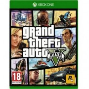 Gta V Xbox One - Unissex