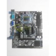 MOTHERBOARD INTEL G41 S775 DDRIII ST2 LAN RS232 VGA