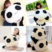 Tradico® TradicoBrand New Stuffed Plush Doll Toy Animal Giant 70CM Cute Panda Pillow Bolster Tools